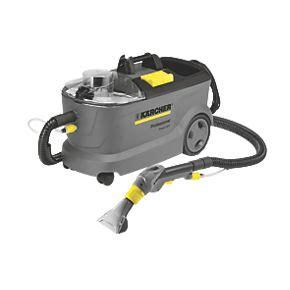 Karcher Puzzi 10 1 1250W Carpet Cleaner 230 240V Carpet