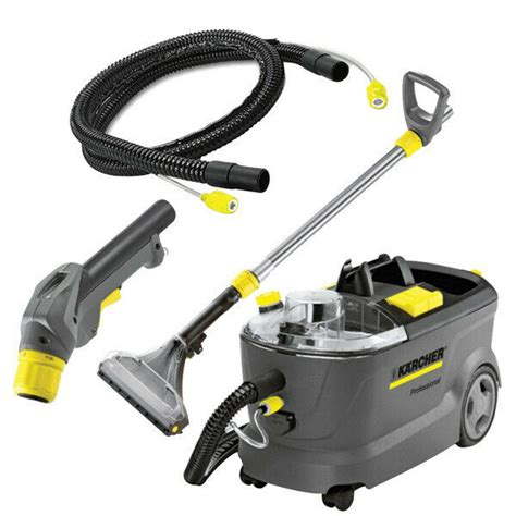 Karcher Puzzi 10 2 Carpet Upholstery Cleaner