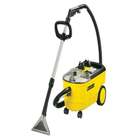 Karcher Puzzi 100 Carpet Cleaner with Floor and Upholstery