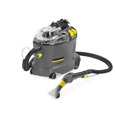 Karcher Puzzi Carpet Cleaners eBay