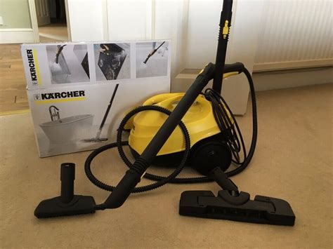 Karcher SC3 All in One Steam Cleaner 1900 W 3 5 Bar