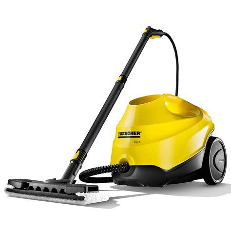 Karcher SC3 Steam Cleaner very