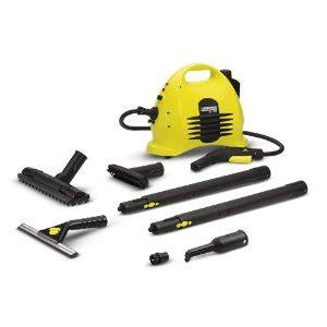 Karcher Steam Cleaner Reviews Carpet Cleaner Expert