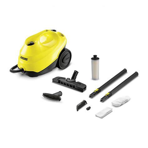 Karcher Steam Cleaner SC3 439511 Homebase