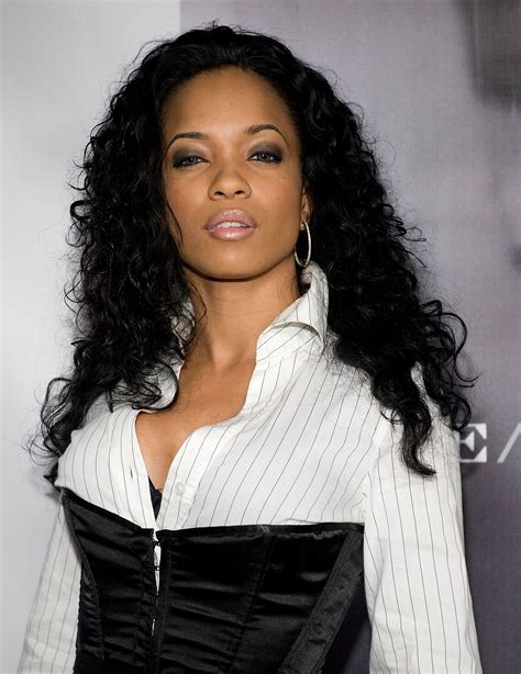 Karrine Steffans I Was Jay Z s Becky With the Good Hair