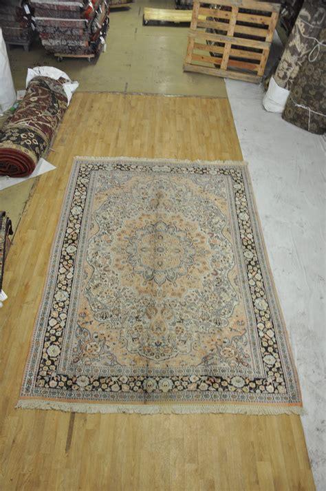 Kashmir Silk Rug eBay