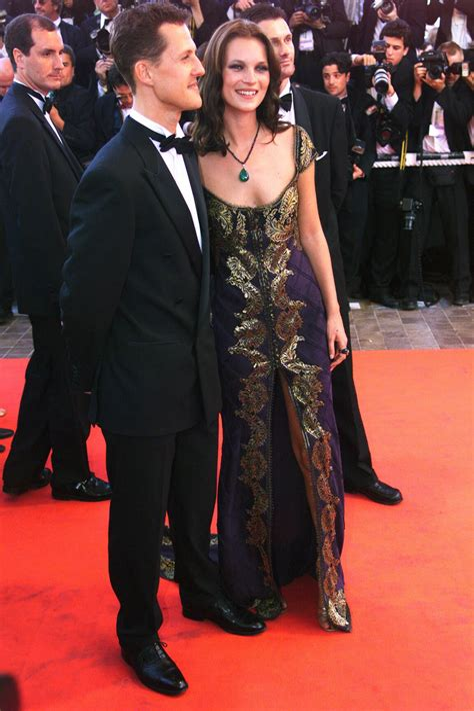 Kate Moss Cannes Red Carpet Johnny Depp British Vogue