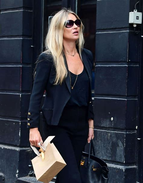 Kate Moss News Pictures and Videos E News