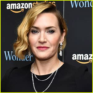 Kate Winslet Photos News and Videos Just Jared