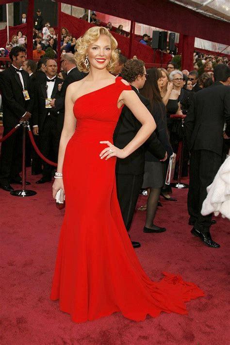 Katherine Heigl Dresses Katherine Heigl Red carpet