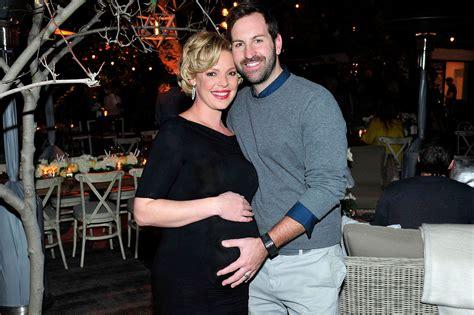 Katherine Heigl and Josh Kelley Welcome Son Joshua Bishop