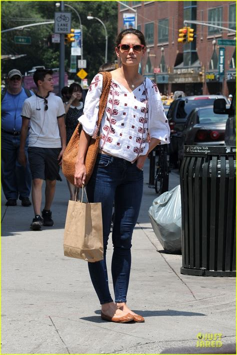 Katie Holmes Photos News and Videos Just Jared
