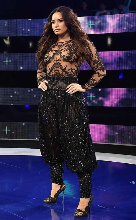Katy Perry Demi Lovato and Lorde lead MTV VMAs 2017 red