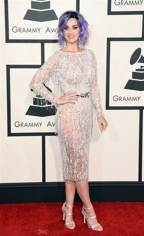 Katy Perry Red Carpet Style Katy Perry s Best Looks