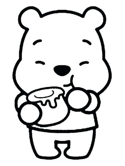 Kawaii Coloring pages Drawing for Kids Free Online