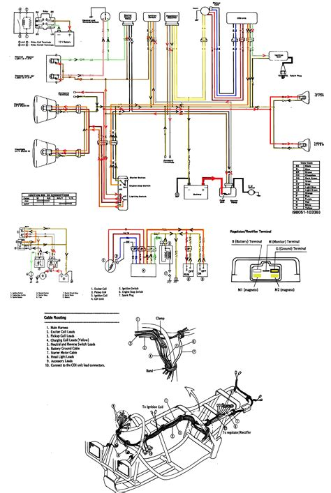 wiring diagram for a kawasaki bayou 220 wiring 1986 wiring diagram kawasaki bayuo 1986 auto wiring diagram on wiring diagram for a kawasaki bayou