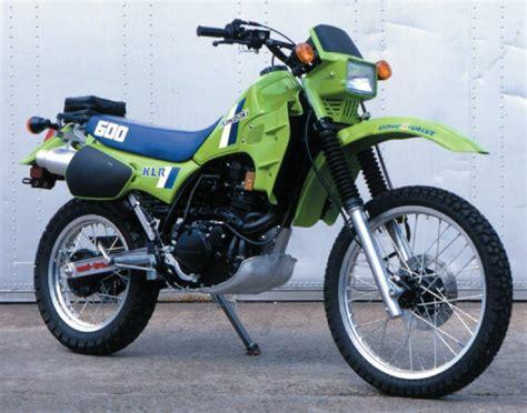 Kawasaki KLR 600 motorcyclespecs co za