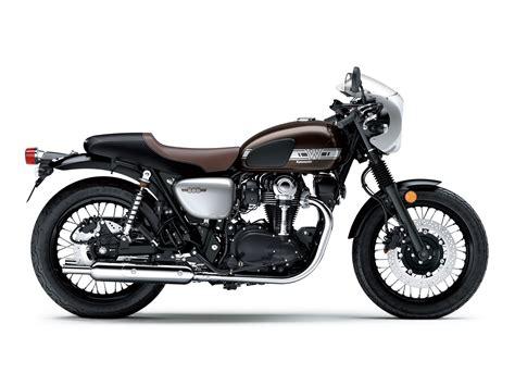 Kawasaki Motorcycle Specifications