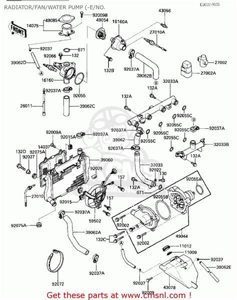 1976 kawasaki ke100 wiring diagram images kawasaki parts house oem parts diagrams accessories