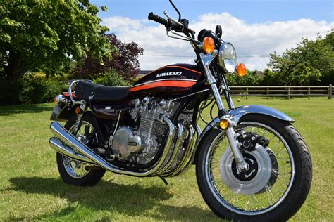 Kawasaki Z1 for Sale on Car and Classic UK