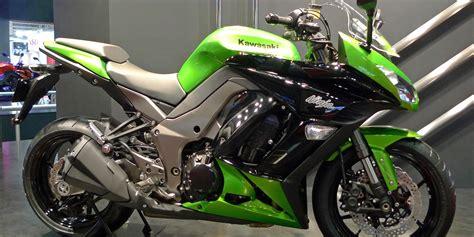 Kawasaki motorcycles ever made Bikez
