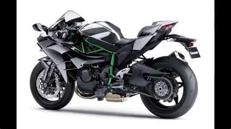 Kawasaki s 200 hp H2 Ninja the fastest accelerating