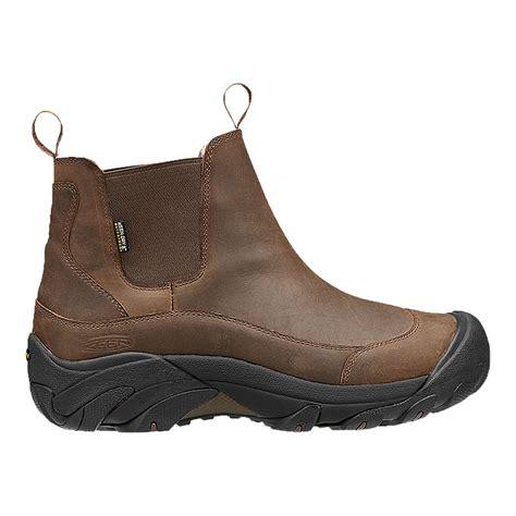 Keen Anchorage Boot II Waterproof Men s Winter Boots