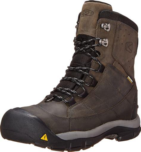 Keen Boots Winter Hiking Keen Brands Men s