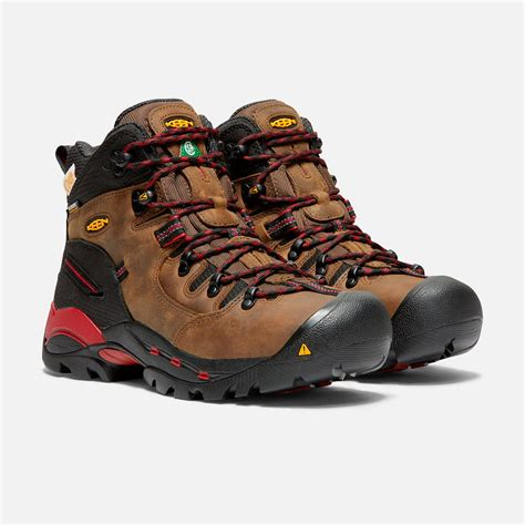 Keen Hamilton 1009047 Men s 6 safety boot