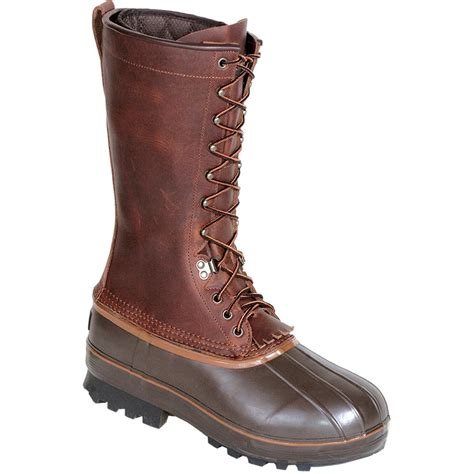 Kenetrek Boots