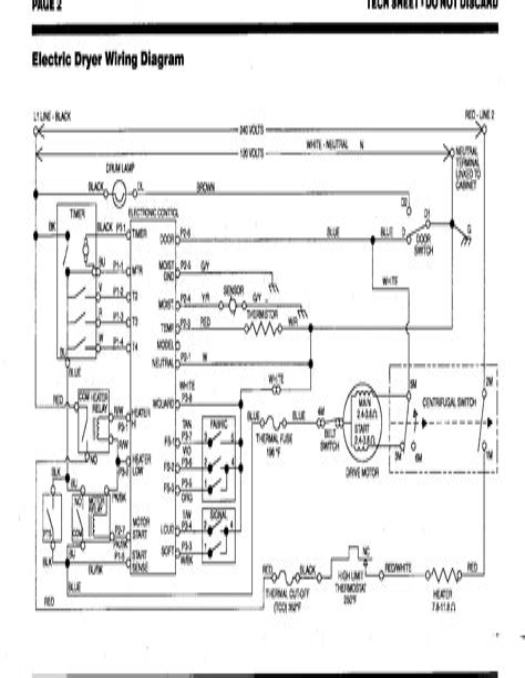 kenmore dryer motor wiring diagram images kenmore clothes dryer wiring diagram kenmore
