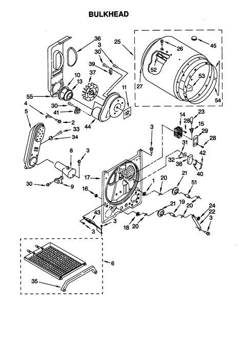 wiring diagram kenmore dryer 80 series images wiring diagram for kenmore dryer repair manual repair kenmore dryer