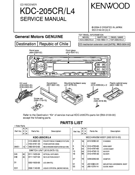 wiring diagram for a kenwood kdc 138 wiring image kenwood cd receiver kdc 138 wiring diagram images on wiring diagram for a kenwood kdc 138