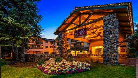 Ketchum Idaho Hotels In Sun Valley Best Western Plus