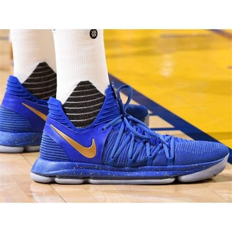 Kevin Durant Shoes Champs Sports