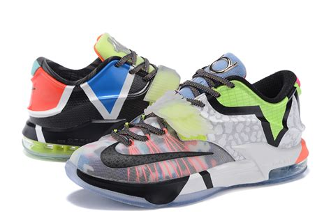 Kevin Durant Shoes KD 7 KD 8 Shoes For Sale Cheap us