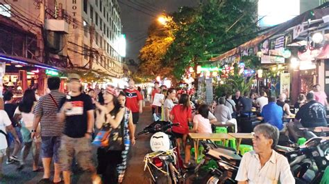 Khao San Road Everything You Need to Know Bangkok