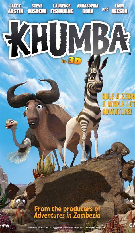 Khumba 2013 IMDb