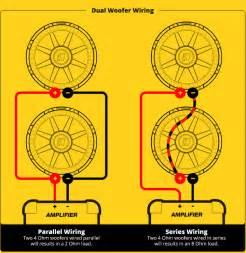 Kicker Sub Wiring Diagrams