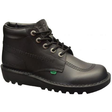 Kickers Shoes Boots Black Kickers Shoes Next Uk
