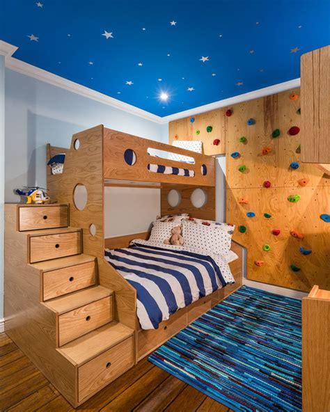 Kid s Bedroom Furniture Custom Designed Built Themes