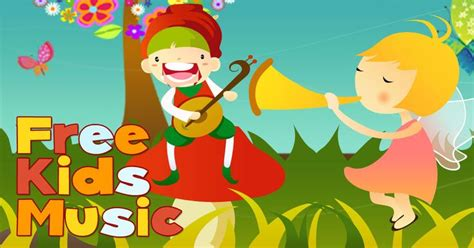 Kids Music Videos Free MP3 kindie song download music