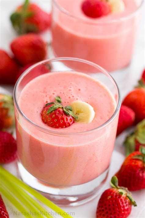 Kids Simple Smoothie Recipes