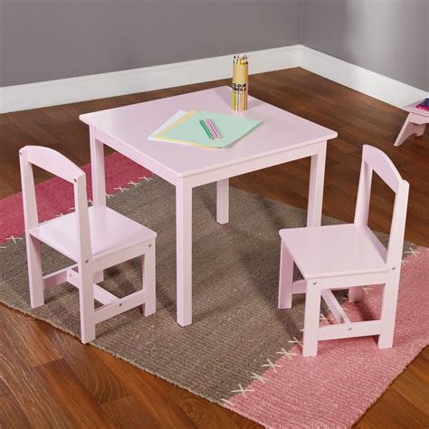 Kids Table Chair Sets Overstock