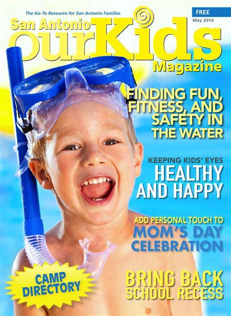 Kids and Children Magazines World Newspapers