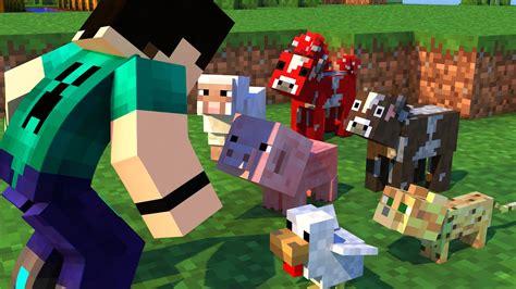 Kids of Minecraft Kid friendly Minecraft Videos