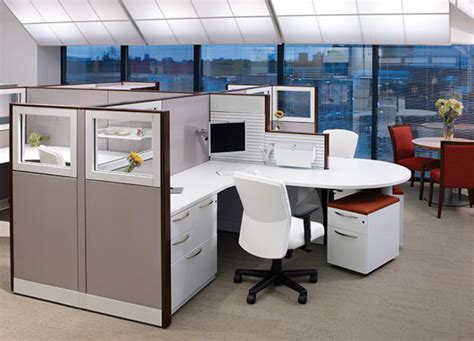 Kimball Cubicles for Atlanta GA and Nationwide Panel