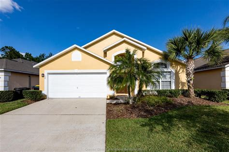 Kissimmee Vacation Homes Owner Direct Vacation Rentals