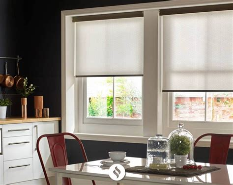 Kitchen Blinds Easy to Clean Waterproof Blinds for your