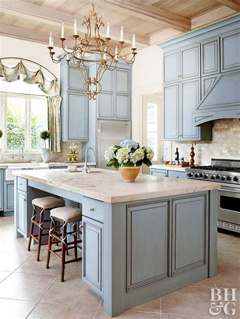 Kitchen Cabinet Ideas Better Homes and Gardens